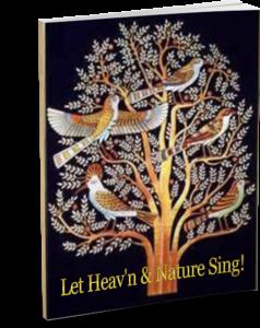 Let Heav'n & Nature Sing